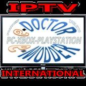 e-Doctor IPTV icon