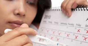كيف أعرف أني حاملقبل موعد الدورة ب5 أيام