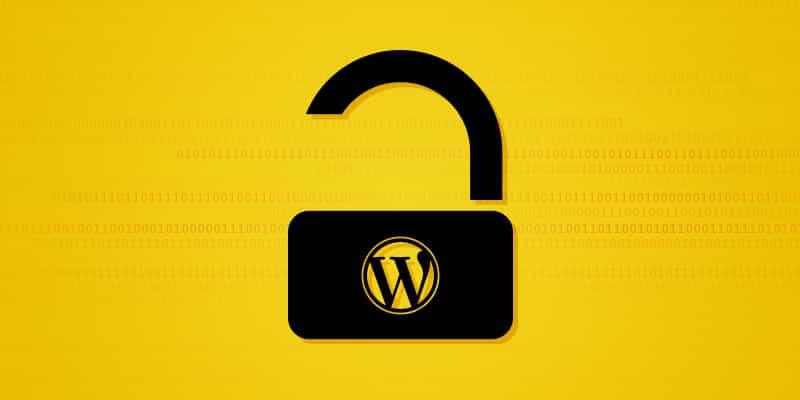 حماية ووردبريس بواسطة ملف .htaccess
