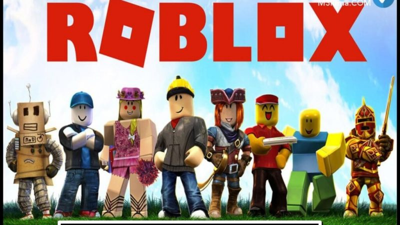 حسابات لعبة Roblox 2021 مجانا roblox free account
