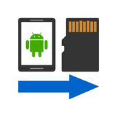 نقل التطبيقات من الهاتف إلى الذاكرة الخارجية بطاقة SD الميموري 2022