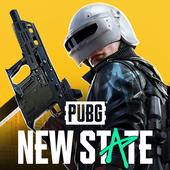 تحميل ببجي نيو ستيت 2022 PUBG New State APK + obb رابط مباشر